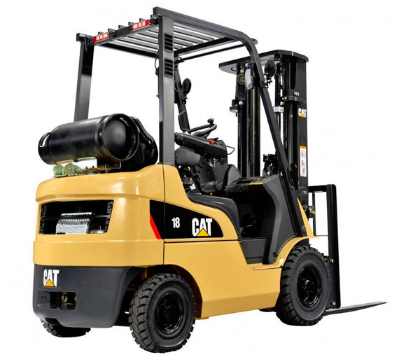 Fork Lifts