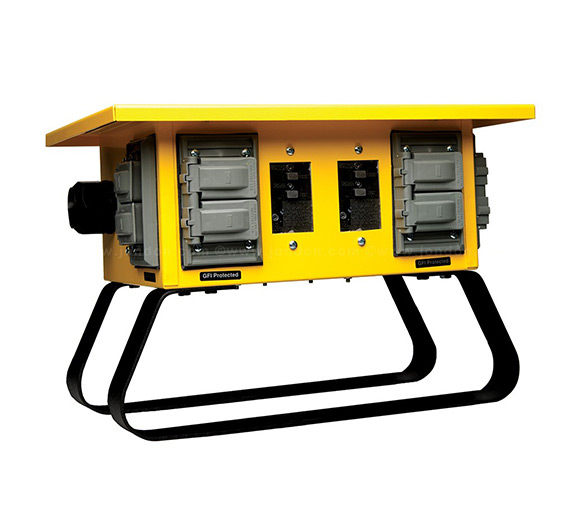 Generator Distribution