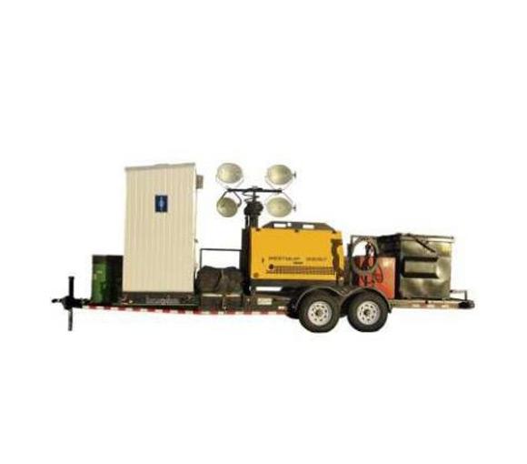 combination trailers