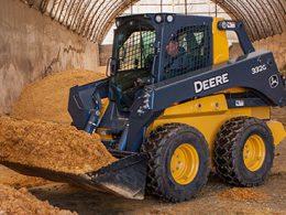 All Choice Rentals Adds (4) John Deere Skid Steers To Fleet
