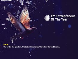 ACR's Michael Doerksen & Blake Menning Named As Finalists For The EY Entrepreneur Of The Year